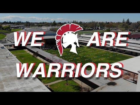 See West Campus athletes in action!
